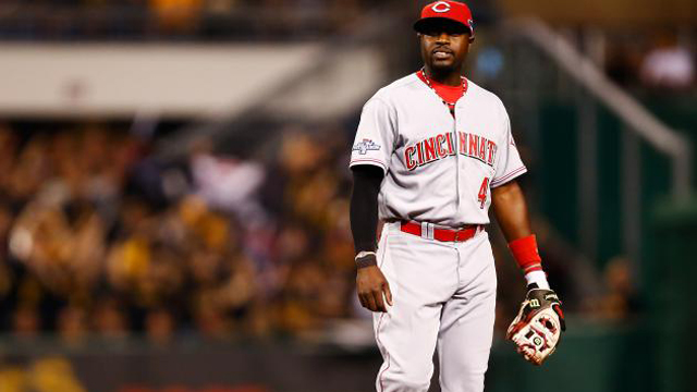 David Price Praises Brandon Phillips