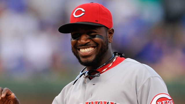 Reds Fans Should Embrace Brandon Phillips